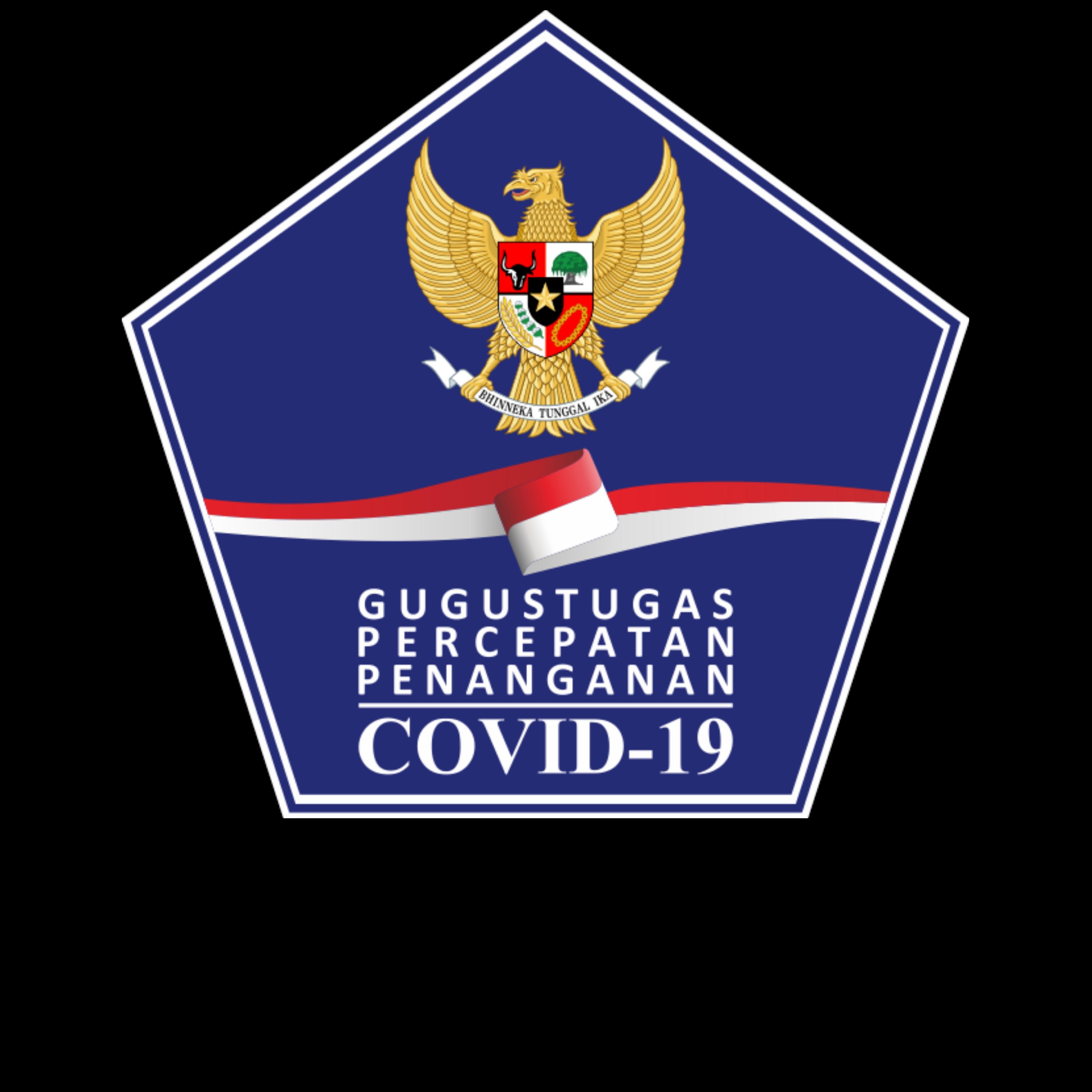 Gugus Tugas Percepatan Penanganan Covid-19
