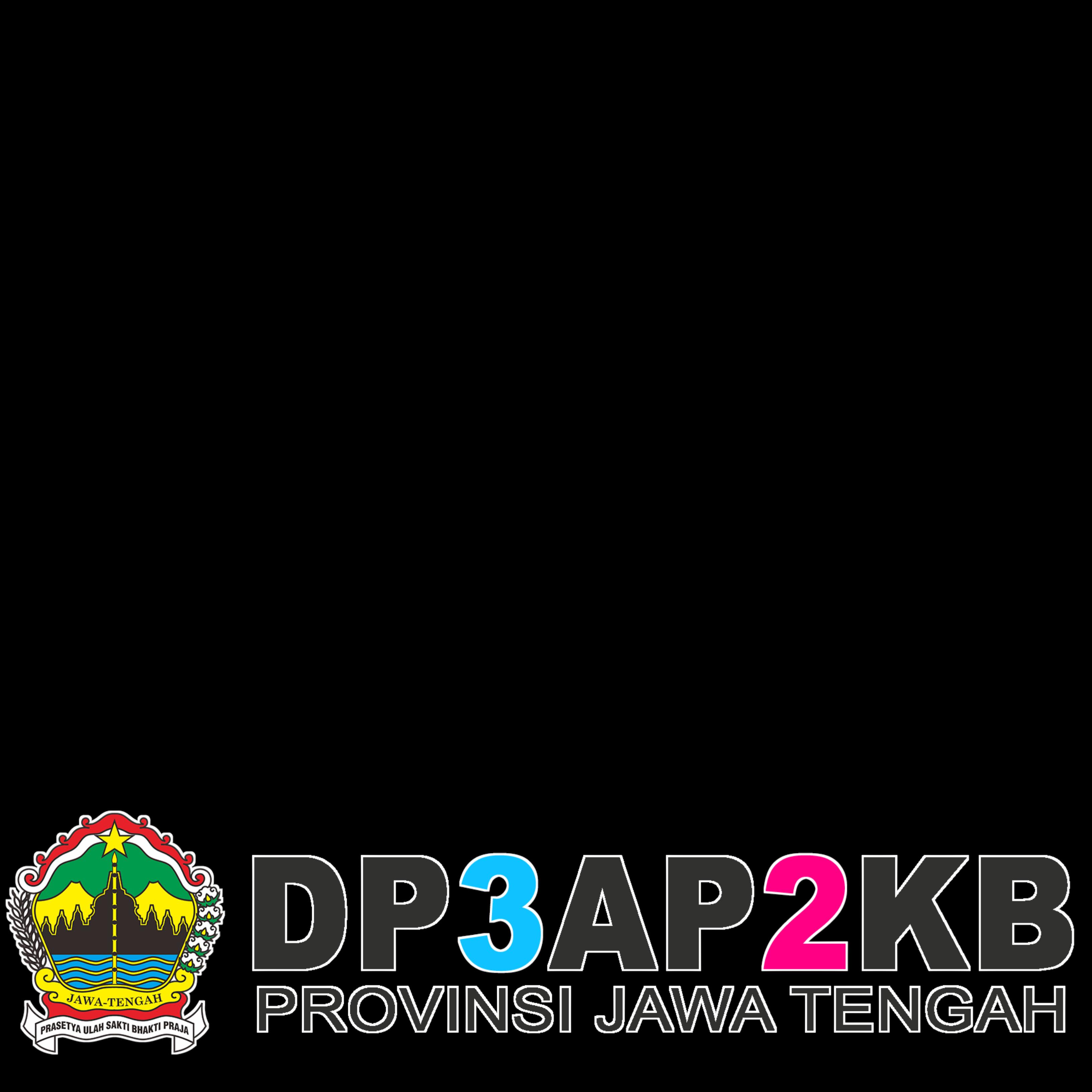 DP3AP2KB Provinsi Jawa Tengah