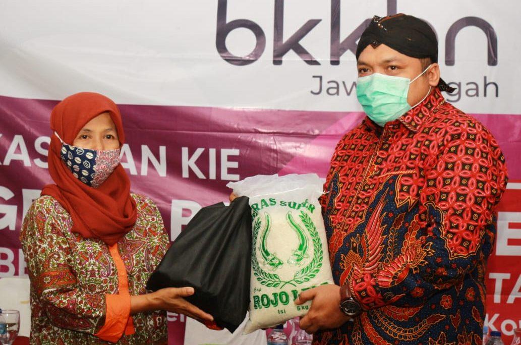 Komisi IX DPR Tunda Dulu Hamil di Masa Pandemi