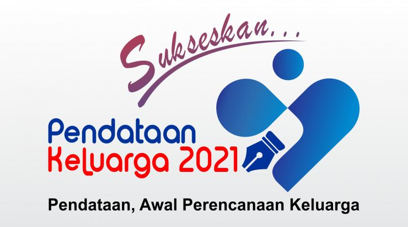 Pendataan Keluarga 2021 (PK21)
