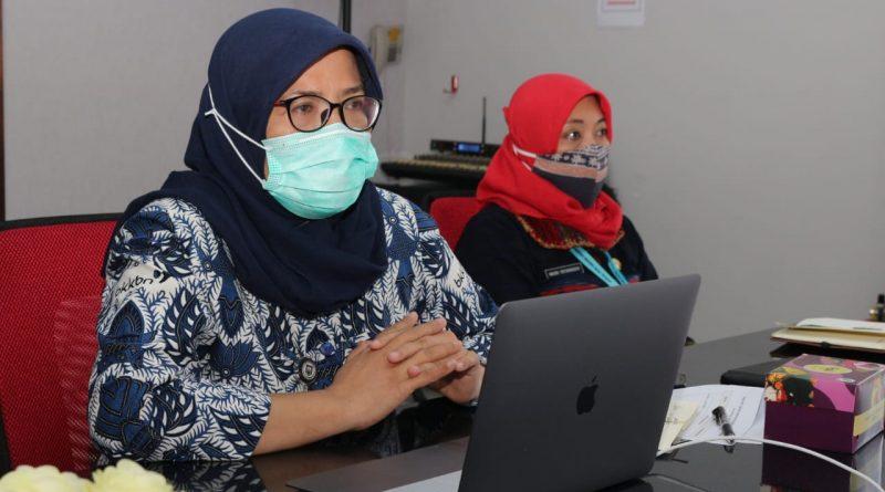 Pengukuhan Perkadis KB Provinsi se–Indonesia, Perkadis KB Jateng jadi Pembicara Utama