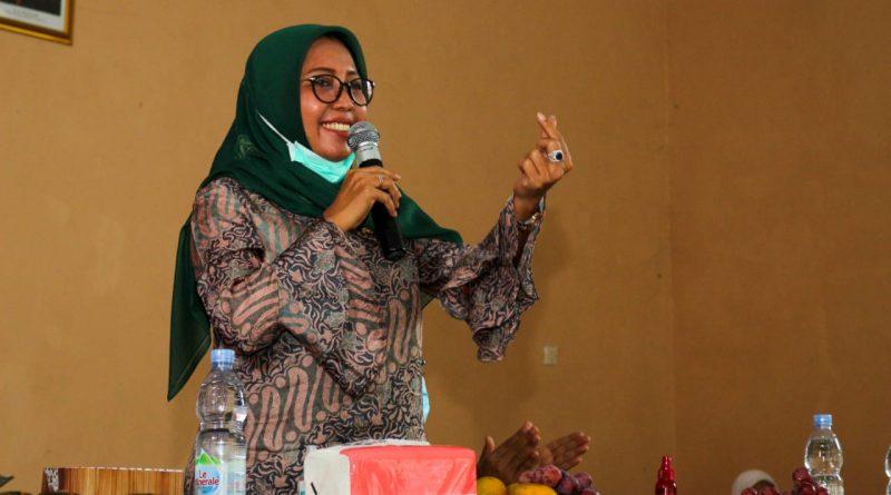 Mbak Nad, Komisi IX DPR RI : Perencanaan itu Penting untuk Wujudkan Keluarga Berkualitas